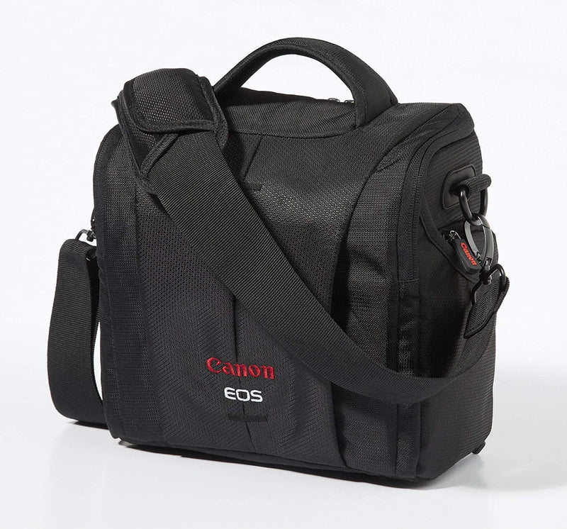 Canon 700 SR DSLR Camera Bag with Padded Main Compartment and Detachable, Adjustable Strap-Camera Wholesalers
