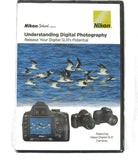 Nikon D5300 with 18-55mm & 70-300mm Bag & Memory Card