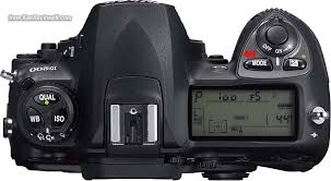 Nikon D200 Digital SLR Camera (Body Only)-Camera Wholesalers