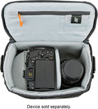 Lowepro Adventura SH 160R II Camera Carrying Case Black