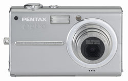 Pentax Optio T20 Compact Digital Camera