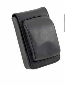 Leica Fitted Leather Case for D-Lux 2, D-Lux 3, D-Lux 4, C-Lux 1 & More - Black