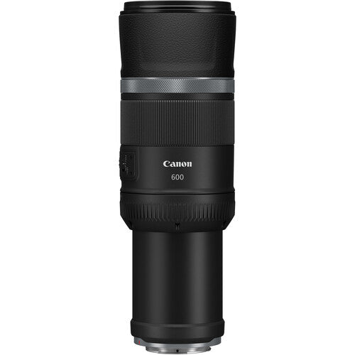 Canon RF 600mm f/11 IS STM Lens
