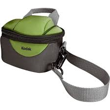 Kodak Venture Bag for Cameras (Olive)
