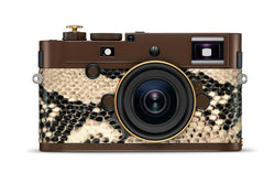 "Leica M Monochrom Camera ""Drifter"" Lenny Kravitz Limited Edition Kit"