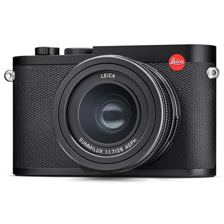 Leica Q2 Digital Camera