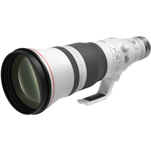 Canon RF 600mm f/4L IS USM Lens - 5054C002
