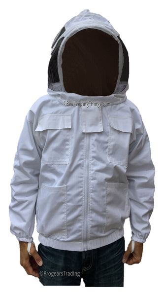 Polycotton Beekeeping Jacket picture2