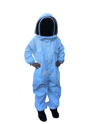 Kids Beekeeping Suit Picture 1