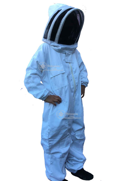 Kids Beekeeping Suit Picture 2