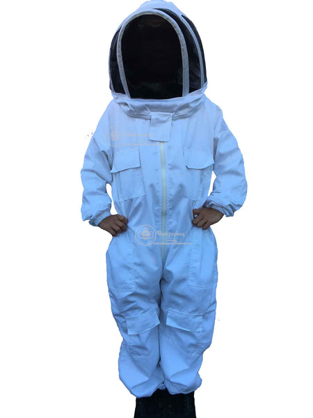 Kids Beekeeping Suit Picture 3