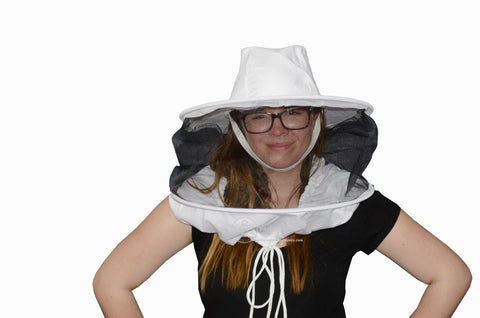 OZ Armour Round Style Veil with String picture 1