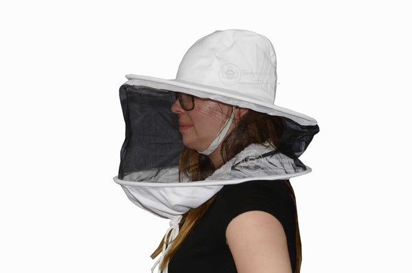 OZ Armour Round Style Veil with String picture 3