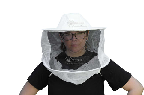 Kids Beekeeping Poly Cotton Bee Suit 140 Centimeters Height