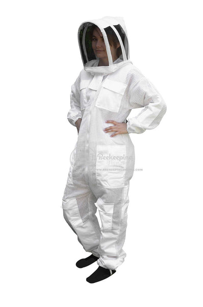 Ultra Ventilated 3 Layer Beekeeping Suit Picture 2