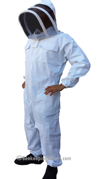 Polycotton Beekeeping Suit picture2