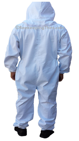 Polycotton Beekeeping Suit picture4