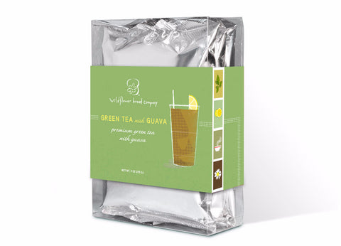 Green Tea with Guava Multi-Pack