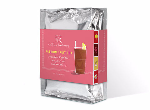 Passion Fruit Tea Multi-Pack
