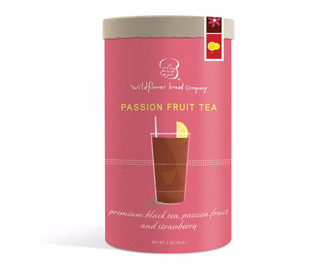 Passion Fruit Tea