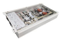 AW-125.4 4 Channel Amplifier *PREORDER*