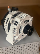 GM Small Case 320A Alternator