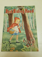 Little Red Riding Hood, 1945 book