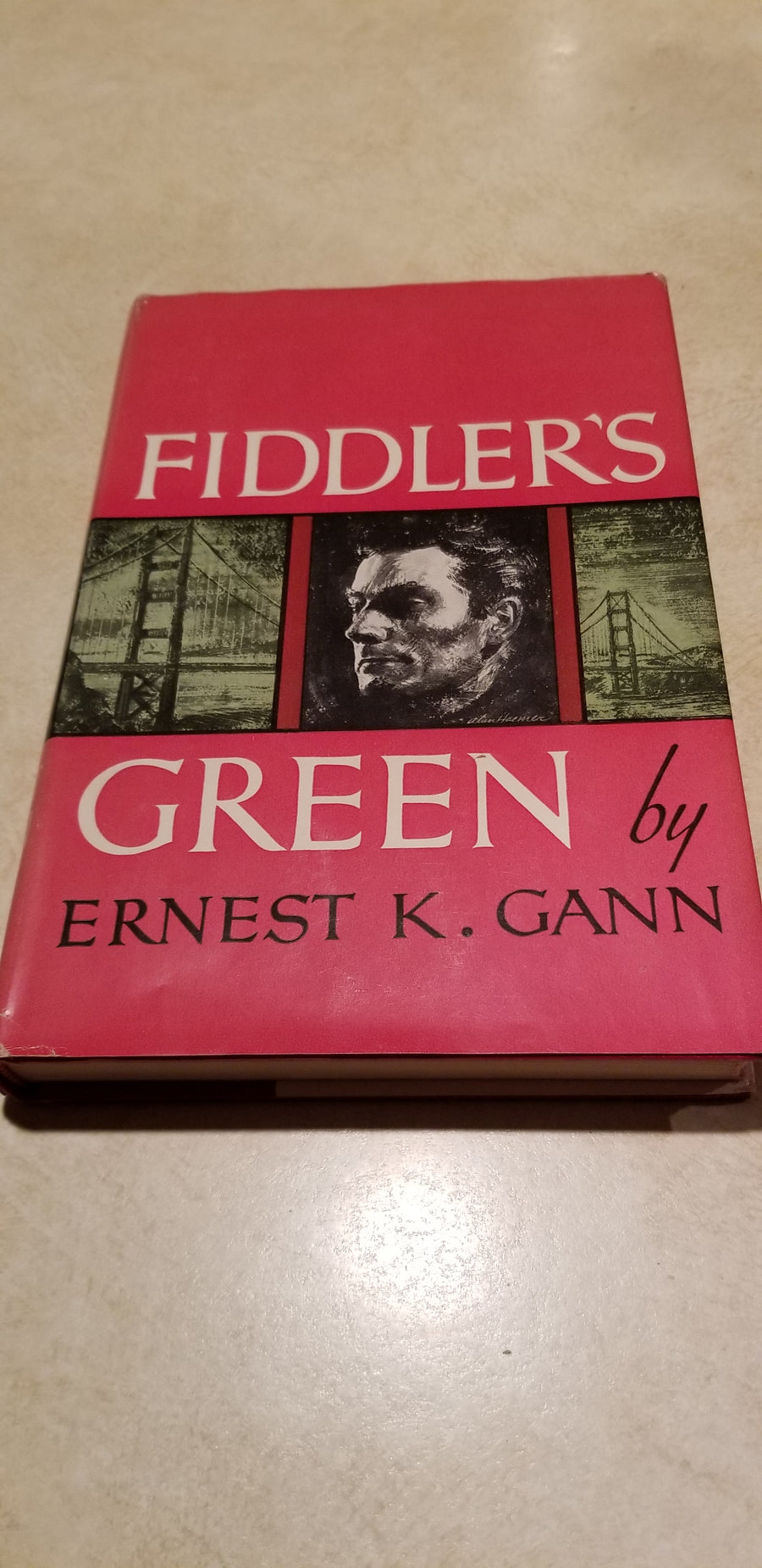Fiddlers green, Gann, 1950