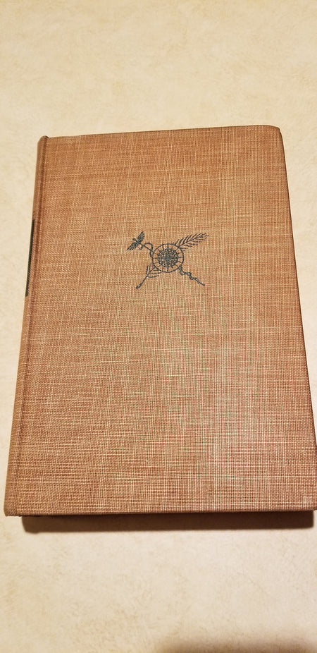 An American doctors Odyssey, 1936, 1st edition