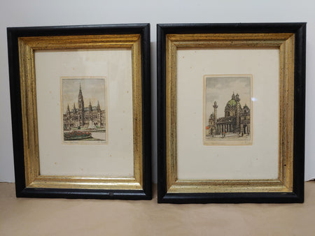 Etchings, fischer, 2