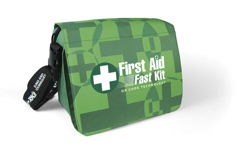 First Aid Fast Kit.
