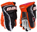 Bauer Vapor 1X Lite Hockey Gloves Sr.