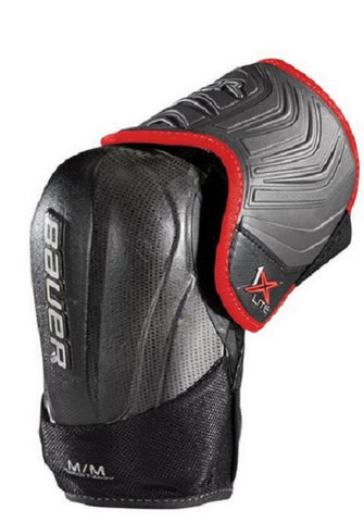 Bauer Vapor 1X Lite Hockey Elbow Pads Jr.