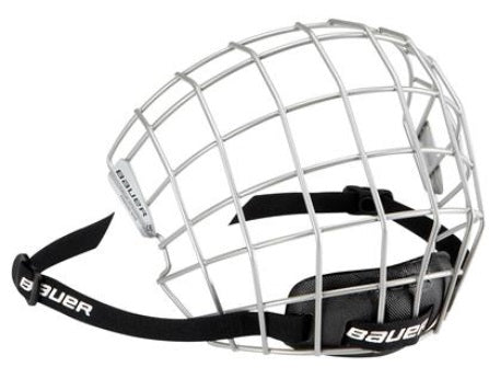 Bauer 2100 Hockey Mask