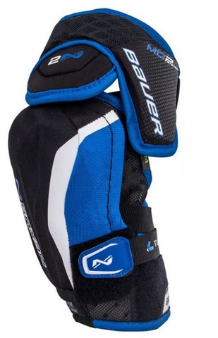 Bauer Nexus 2N Hockey Elbow Pads Sr.