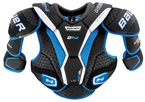 Bauer Nexus 2N Shoulder Pads Sr.