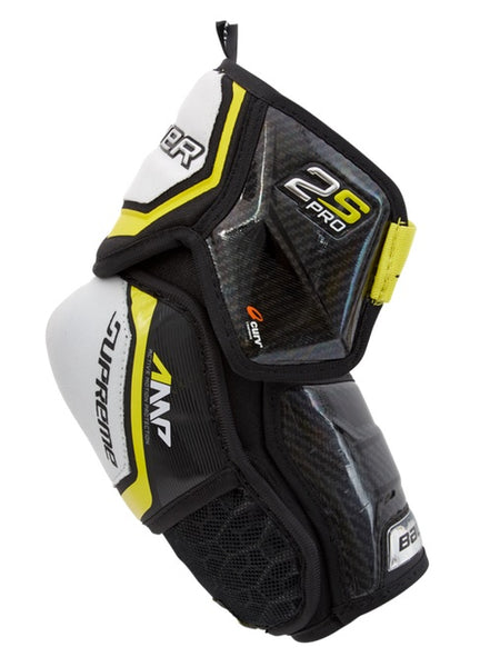 Bauer Supreme 2S Pro Hockey Elbow Pads Jr.