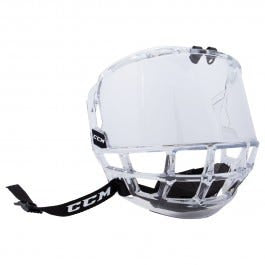 CCM FV1 Full Visor Jr.