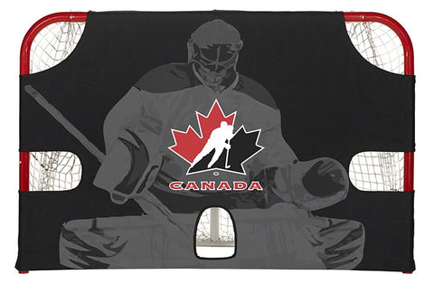 "Hockey Canada Shooting Target 52"" or 72"""