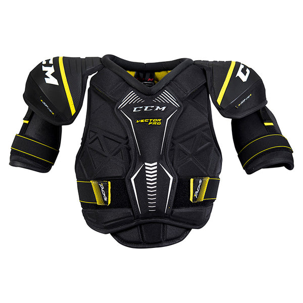 CCM Tacks Vector Pro Hockey Shoulder Pads Sr.