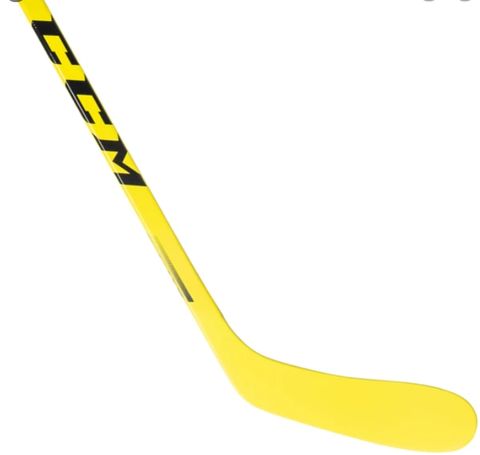 CCM Tacks Vector Plus Hockey Stick Jr.