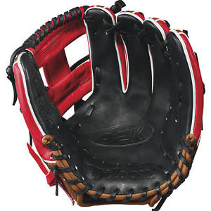 "Wilson A2K Brandon Phillips Datdude 11.5"" Baseball Glove"