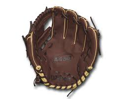 ADVISORY STAFF 1787 BASEBALL GLOVE 11.5""