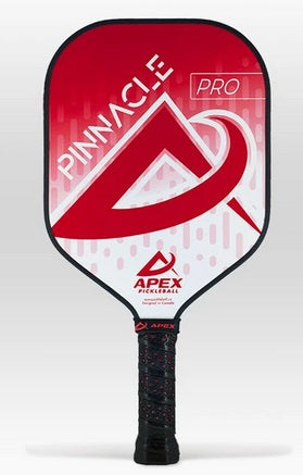 Apex Pinnacle Pro Pickleball Paddle