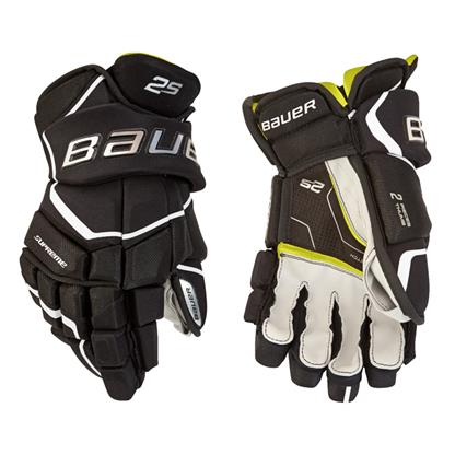 Bauer S19 Supreme 2S Hockey GLove Sr.