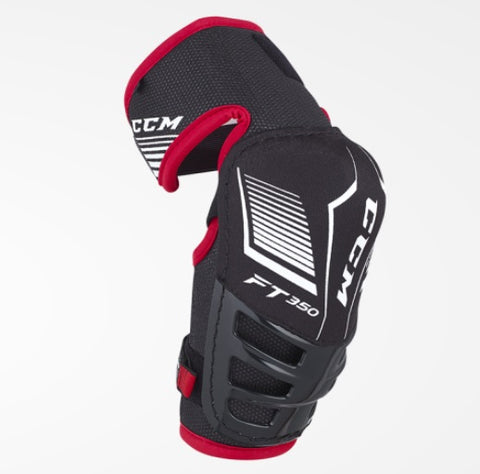 CCM Jetspeed 350 Hockey Elbow Pads Jr.