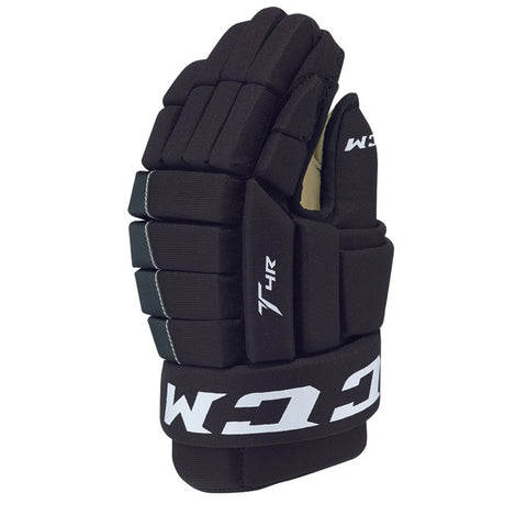 CCM Tacks 4R Hockey GLove Yth.