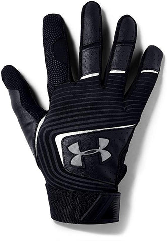Under Armour Clean Up 19 Youth Baseball Batting Gloves