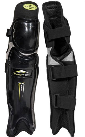 D-Gel 540 Knee/Shin Pads