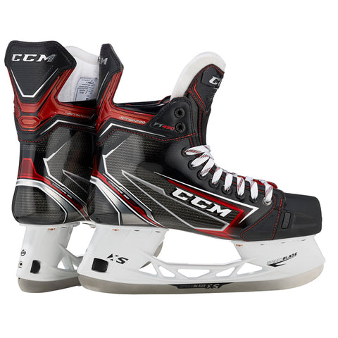 CCM Jetspeed FT490 Hockey Skates Sr.
